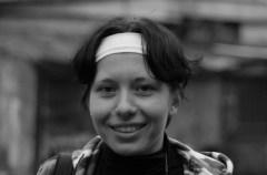 30 ноября Анастасия Бабурова - журналистка, погибшая в результате покушения на адвоката Станислава Маркелова