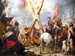 30 ноября День cвятого Андрея