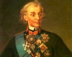 30 ноября Александру Васильевичу Суворову присвоено звание генерал-фельдмаршал