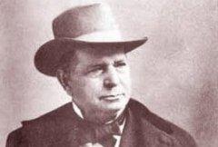 30 ноября родился Оливер Фишер Винчестер - американский изобретатель и производитель стрелкового оружия