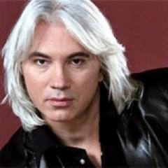 16 октября родился Дмитрий Хворостовский - оперный певец, народный артист РФ