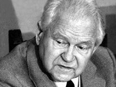 10 июня родился Тихон Хренников - руководитель Союза композиторов СССР