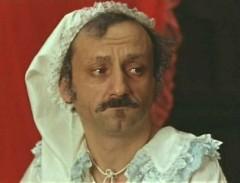 31 декабря родился Семён Фарада - советский актер