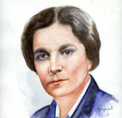 31 декабря родилась Елизавета Зарубина - советская разведчица, подполковник госбезопасности