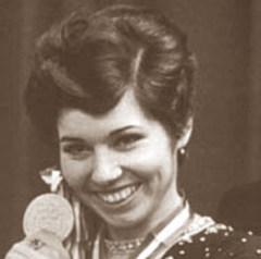 31 декабря родилась Людмила Пахомова - советская фигуристка, олимпийская чемпионка по танцам на льду