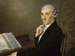 31 марта родился Йозеф Гайдн - австрийский композитор, представитель венской классической школы