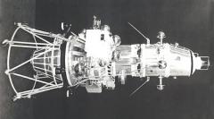31 марта Советские специалисты осуществили запуск первого искусственного спутника Луны