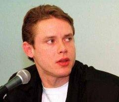 31 марта родился Павел Буре - советский и российский хоккеист, заслуженный мастер спорта СССР