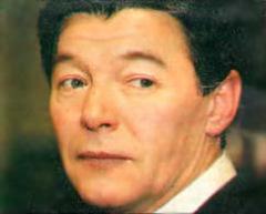 31 марта родился Александр Збруев - советский и российский актер театра и кино, Народный артист РСФСР