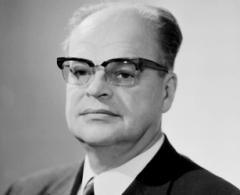 14 декабря родился Николай Басов - советский физик, лауреат Нобелевской премии по физике