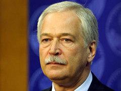 15 декабря родился Борис Грызлов - российский политический деятель