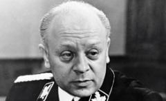 17 декабря Леонид Броневой - актёр театра и кино, народный артист СССР
