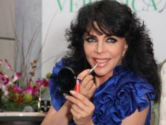 19 октября родилась Вероника Кастро - мексиканская актри