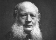 4 апрреля родился Карл Сименс - британский металлург и изобретатель