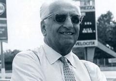 18 февраля родился Энцо Феррари - основатель автомобилестроительной компании