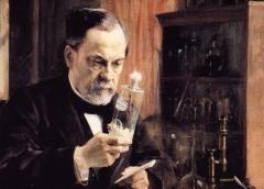 21 октября родился Альфред Нобель - шведский химик, инженер, изобретатель динамита