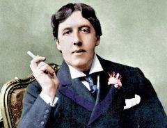 16 октября родился Оскар Уайльд - ирландский поэт, драматург