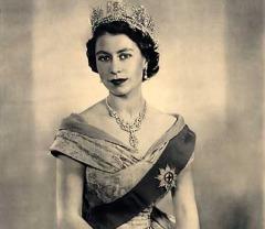 2 июня состоялась коронация британской королевы Елизаветы II