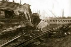 3 июня произошла крупнейшая в истории России железнодорожная авария