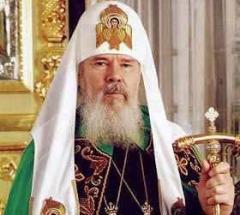 7 июня Патриархом Московским и всея Руси избран Алексий II