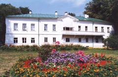 10 июня Был основан музей Льва Николаевича Толстого