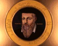 14 декабря Нострадамус - врач, ученый и предсказатель
