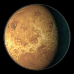11 июня межпланетная станция «Вега-1» достигла окрестностей планеты Венера