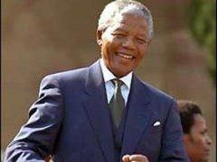 12 июня Нельсон Мандела был приговорен к пожизненному тюремному заключению