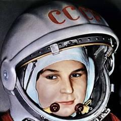 16 июня Состоялся космический полет первой в мире женщины-космонавта Валентины Терешковой