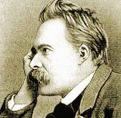 15 октября родился Фридрих Ницше - немецкий философ