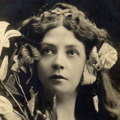 8 ноября родилась Вера Комиссаржевская - русская актриса