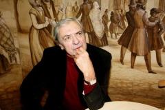 3 января родился Александр Лазарев - советский и российский актер театра и кино, Народный артист РСФСР