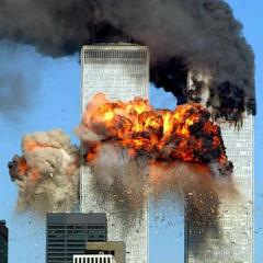 11 сентября В США совершен самый крупный в истории человечества террористический акт