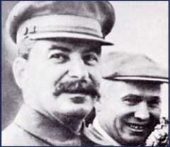 21 октября В газете «Правда» появилось стихотворение Евгения Евтушенко «Наследники Сталина»