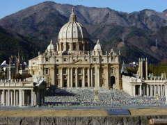 17 января Резиденцией Папы Римского становится Ватикан