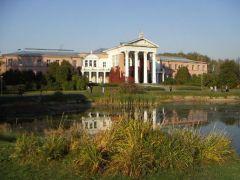 21 января В Москве принято решение СНК об основании главного Ботанического сада