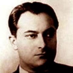 13 декабря родился Евгений Петров - русский советский писатель, соавтор Ильи Ильфа