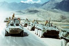 Политбюро ЦК КПСС официально приняло решение о вводе советских войск в Афганистан