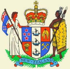13 декабря Голландский мореплаватель первым из европейцев обнаружил Новую Зеландию