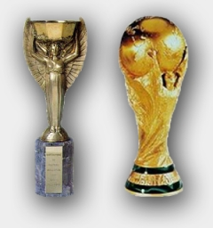 19 декабря В Рио-де-Жанейро было совершено преступление, названное в спортивном мире «кражей века»