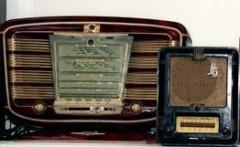 17 сентября В Москве состоялся первый радиоконцерт