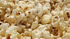 22 января День рождения воздушной кукурузы