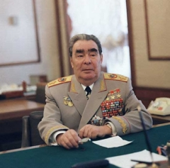 22 января Произошло покушение на Генерального секретаря ЦК КПСС Леонида Брежнева