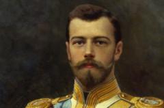 2 ноября Вступил на престол последний российский император Николай II