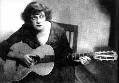 27 августа родилась Фаина Раневская - советская актриса театра и кино