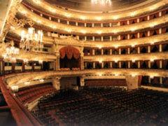 23 января В Большом театре состоялась премьера оперы «Евгений Онегин» Чайковского