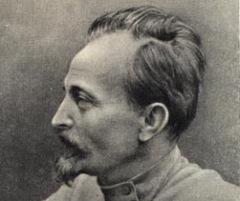 11 сентября родился Феликс Дзержинский - советский государственный деятель