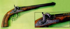 26 февраля Основан Тульский оружейный завод