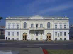 28 февраля В Петербурге открылся первый Кадетский корпус