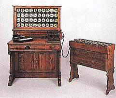 29 февраля Германом Холлеритом изобретена первая электрическая вычислительная машина